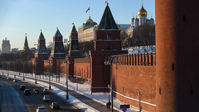 В Кремле заявили о результативности сотрудничества спецслужб России и США после предотвращения теракта в Петербурге