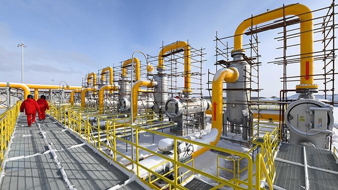 На Украине заявили о подписании мирового соглашения с «Газпромом» в инвестиционном арбитраже
