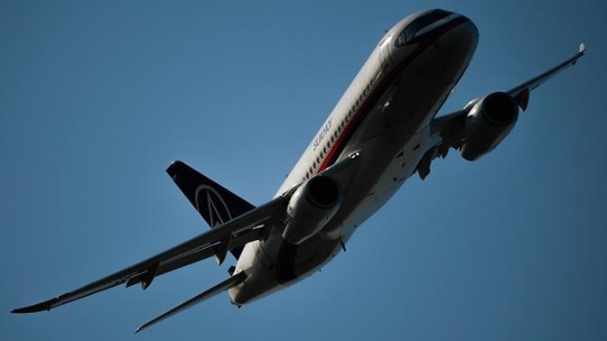 Модернизированный SSJ 100 получит российские двигатели и новое крыло