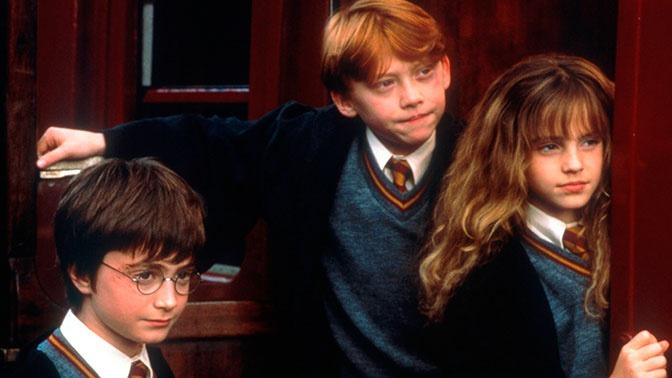 СМИ: фильм о Гарри Поттере получит продолжение