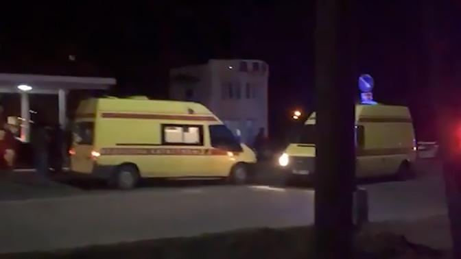 Врачи рассказали о состоянии раненых при нападении на пост ДПС в Магасе полицейских