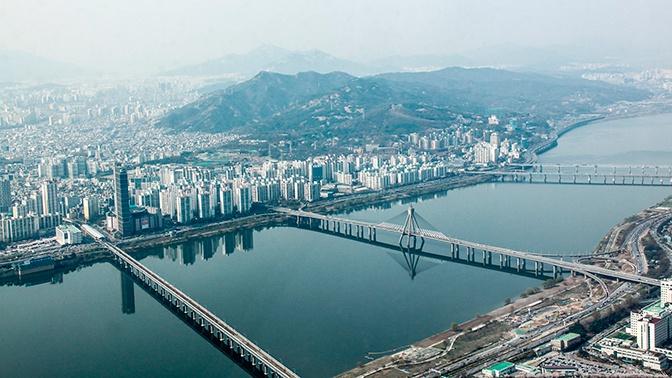 Власти Южной Кореи призвали Пхеньян воздержаться от испытаний новых видов вооружений