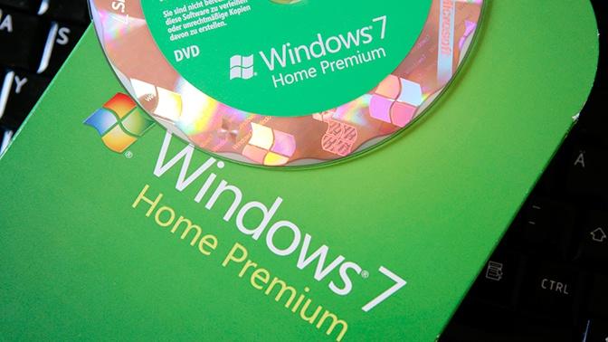В Microsoft рассказали, что будет с Windows 7 после 14 января