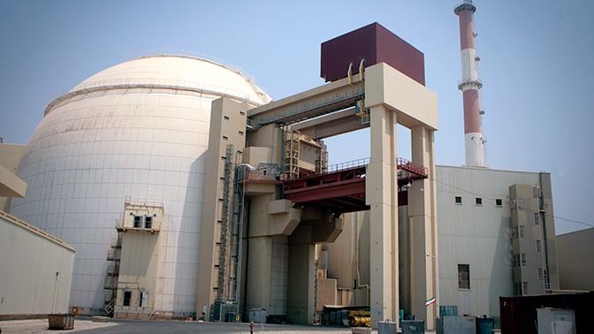 Иран объявил о новом сокращении обязательств по ядерной сделке