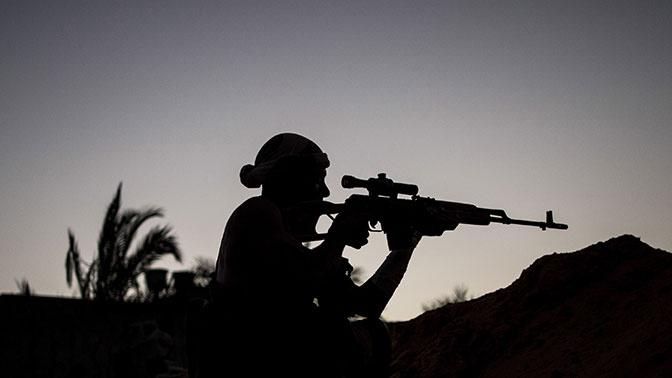 СМИ: армия Хафтара вошла в город Сирт