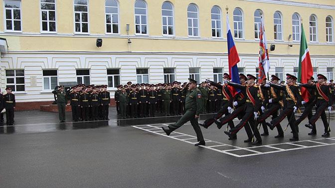 Воплощение лучшего: секреты работы Казанского суворовского военного училища