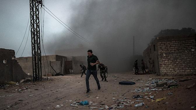 В ООН призвали страны не вмешиваться в конфликт в Ливии