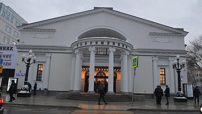 Чулпан Хаматова прокомментировала назначение нового худрука «Современника»