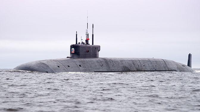 Названы сроки передачи флоту АПЛ «Князь Владимир»