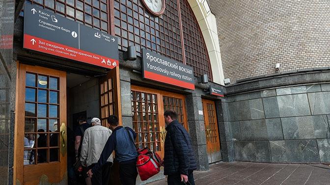 Поезда на Ярославском направлении МЖД будут ходить чаще