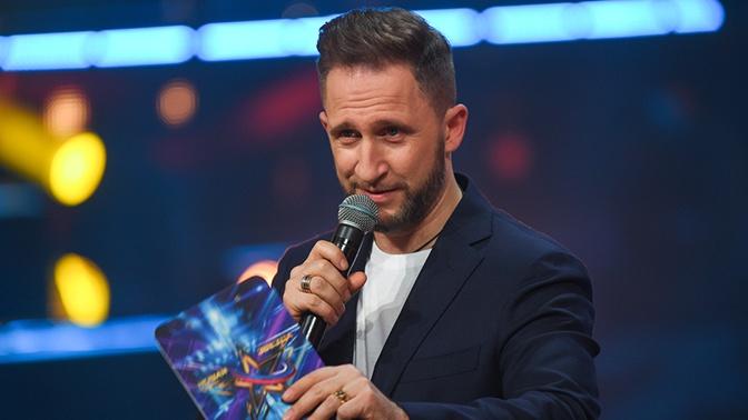 Ведущий «Новой Звезды-2020» Оскар Кучера перечислил особенности конкурса