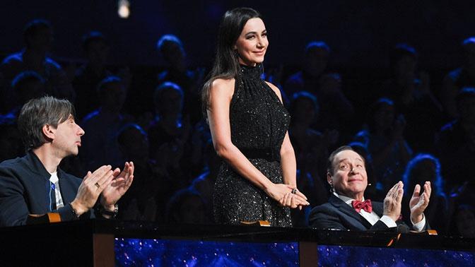Зара назвала главные отличия конкурса «Новая Звезда» от других вокальных проектов