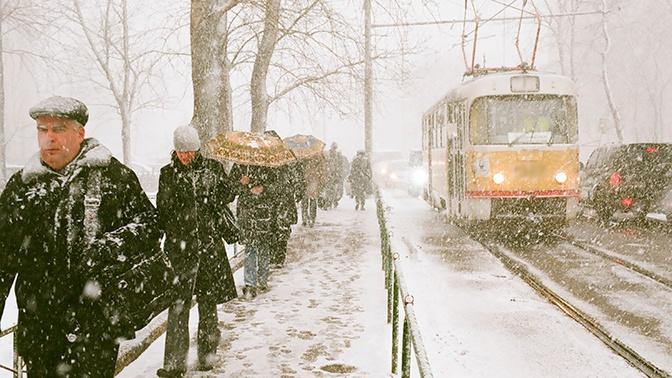 Аномалии погоды: синоптики рассказали, придет ли зима