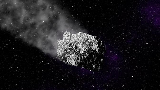 Московские школьники открыли новый астероид