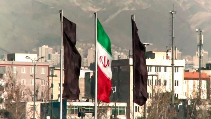 В ООН отреагировали на запуск механизма разрешения споров по иранской ядерной сделке