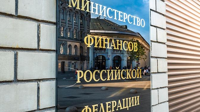 Минфин поддержал создание института частных служебных приставов