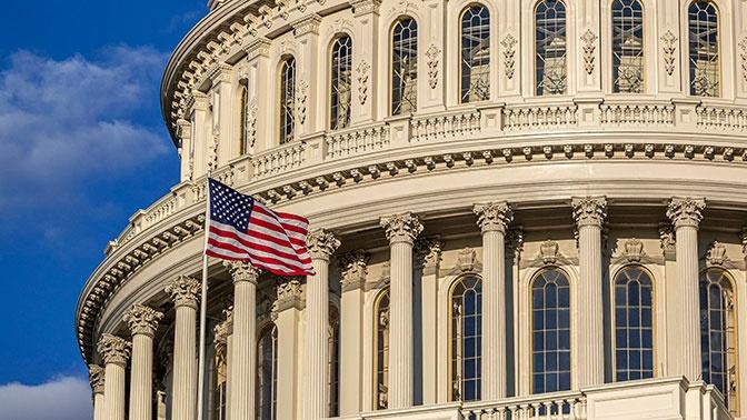 Захарова опровергла слухи о гражданстве США