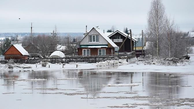 В Росгидромете предупредили россиян о грядущих климатических катастрофах