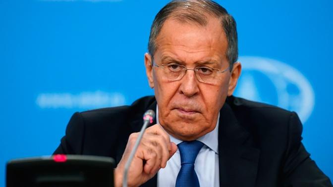 Лавров примет участие в конференции по Ливии в Берлине