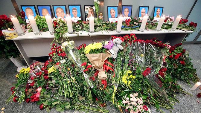 Тела погибших в катастрофе Boeing-737 под Тегераном украинцев доставят в Киев 19 января