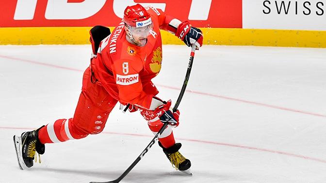 Овечкин вошел в десятку лучших снайперов в истории NHL