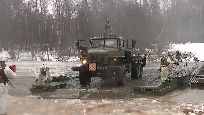 Опасная профессия: какие задачи выполняют военные инженеры России