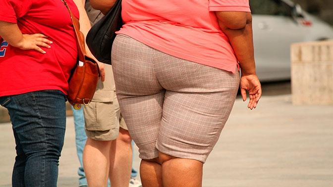 Врачи признали ожирение заразным