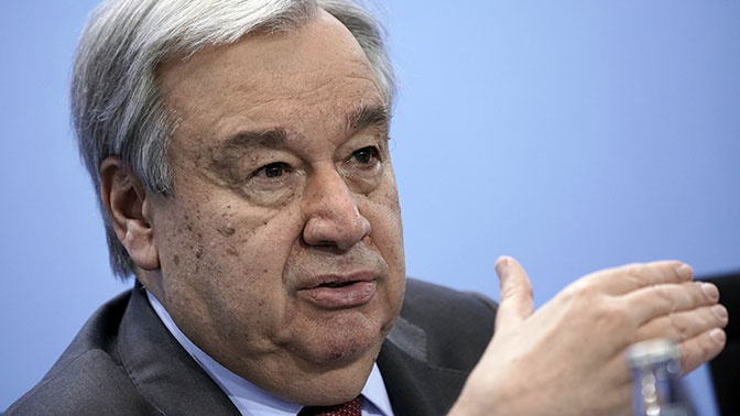 «Четыре всадника Апокалипсиса»: в ООН назвали главные угрозы человечеству