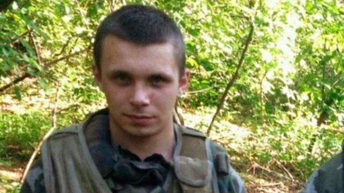 Во время обстрела ВСУ в Горловке погиб 20-летний военнослужащий
