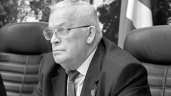 Скончался Герой Советского Союза Юрий Кузнецов