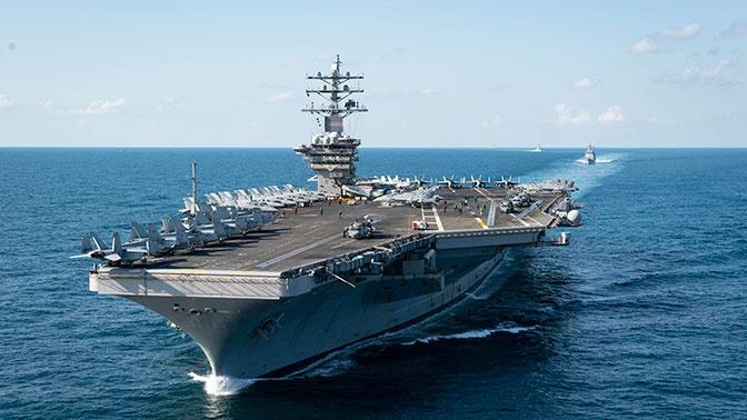 Forbes назвал слабое место США в возможной войне