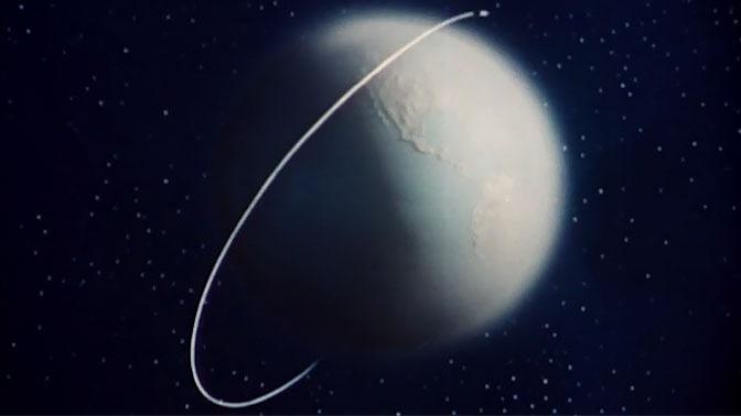 «Он долго бип-бипкал»: как СССР вывел на орбиту первый спутник Земли