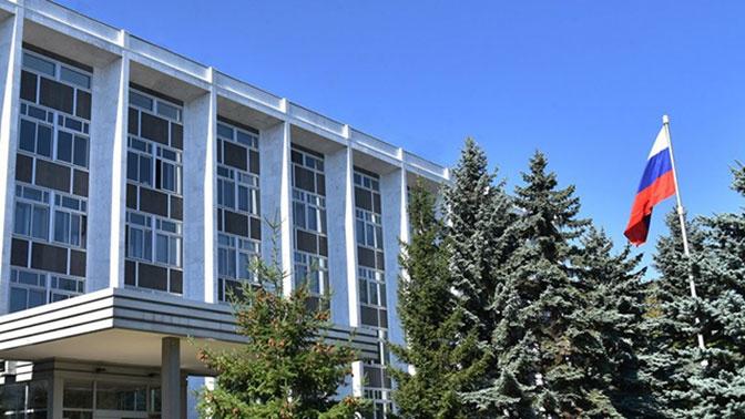 Объявленные персонами нон грата российские дипломаты покинули Болгарию
