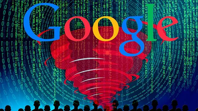 Google «упал»: пользователи Сети сообщили о масштабном сбое