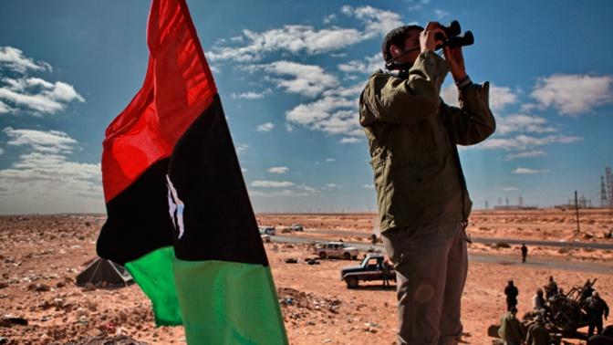 Россия призвала к скорейшему проведению встречи военного комитета по Ливии
