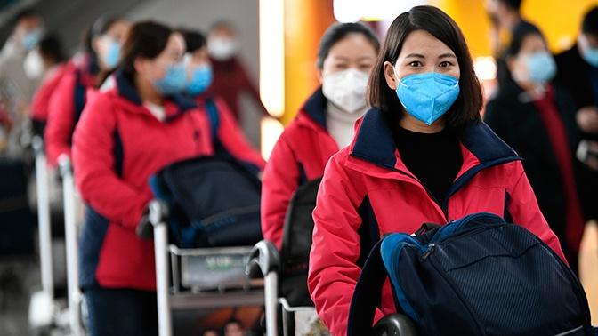Мировые компании начали экстренную эвакуацию сотрудников из Китая