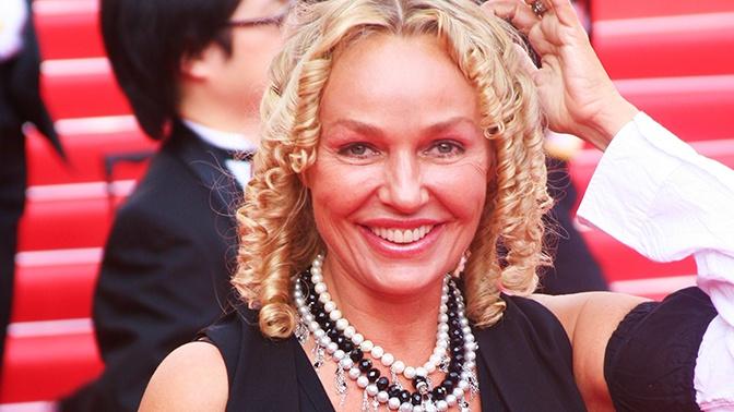 «Это абсолютный фейк»: представитель актрисы Андрейченко опроверг слухи о том, что она нашлась