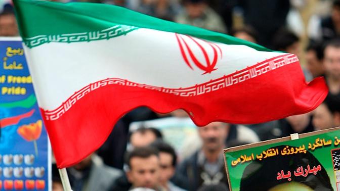 В Иране отвергли возможность переговоров с США