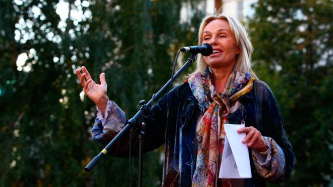 Потерявшаяся в Мексике актриса Андрейченко вышла на связь