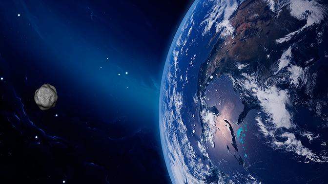 Систему предупреждения опасных ситуаций в космосе назовут «Млечный путь»