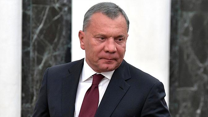 Вице-премьер Борисов в новом правительстве будет курировать вопросы обороны и ОПК