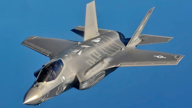 Эрдоган потребовал у США поставки F-35 или возврата денег