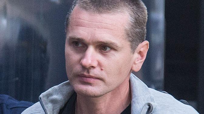 Французский суд оставил россиянина Винника под стражей