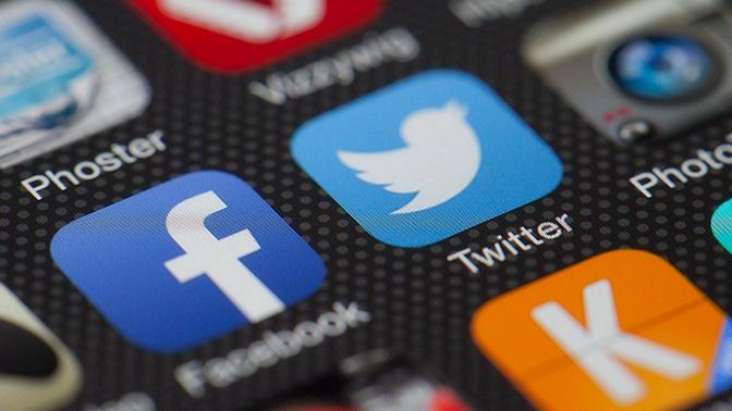 Роскомнадзор может заблокировать Facebook и Twitter