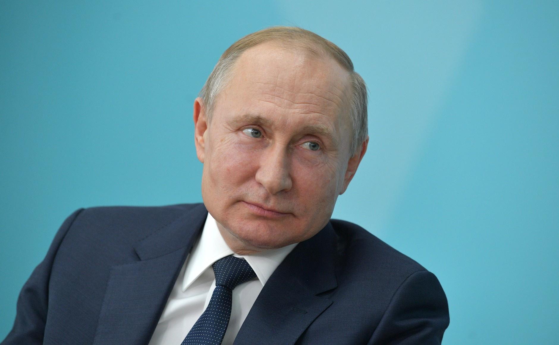 Путин проведет заседание Совета по местному самоуправлению