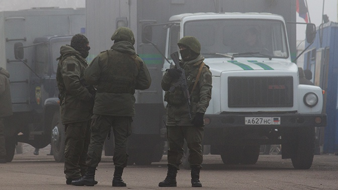 Москалькова прокомментировала заявление Зеленского о «новом обмене осужденными» между РФ и Украиной