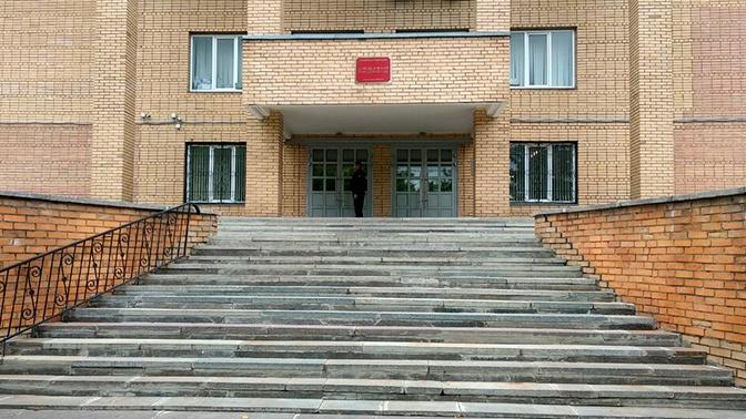 Пассажирка, угрожавшая взорвать самолет в Домодедово, арестована на два месяца