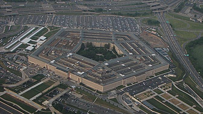 Пентагон предоставит военные базы США для карантина из-за коронавируса