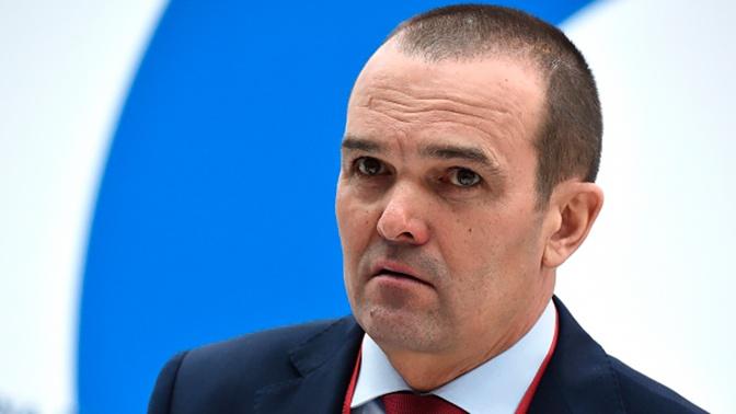 Песков прокомментировал отставку главы Чувашии