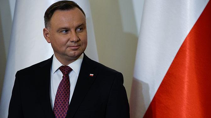 Кремль: руководство Польши пока не приглашали на 75-летие Победы